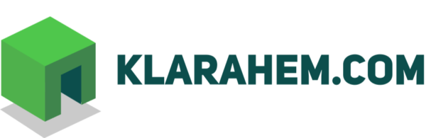 Klarahem.com